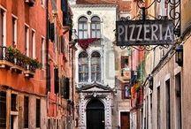 Benátky, Venice 3