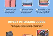 Pakowanie na podróż