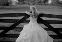Trash the dress / I want to do a trash the dress photo shoot...... Hmmm anniversary is comin up  / by Cristina Hahn