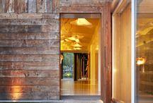 Architecture// facades