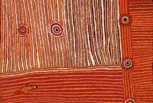 bordado aborígene