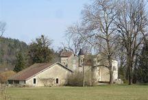 Parcs Choulot