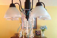Bridal Shower Ideas / Bridal shower decorating, foods