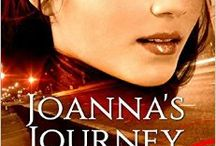 The Journey / board relating to the romantic suspense Joanna's Journey
