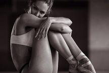 Candice swanepoel / Danse & body