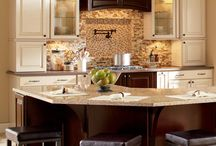 My Dream Kitchen / by Rajee Pandi