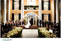 wedding stuff / by Kristine Fernandez