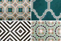 Tiles & Tiles