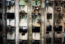 Photography/ Urban