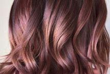 colour ideas for hair