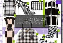 Fashion Trends aw 2013-2014 / Последние тенденции сезона осень-зима 13-14