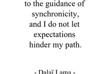 Synchronicity, Serendipity, Coincidental Ewe