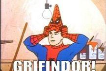 Spiderman Meme's