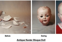 Repaired Dolls