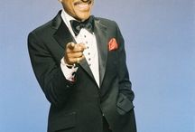 People I Admire / Sammy Davis Jr