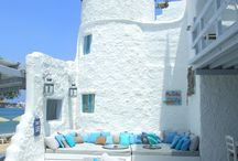 cycladen islands