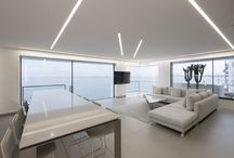 living space by the sea