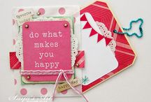 Cards / Scrapbooking