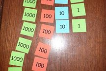 Topic 10 - Place Value to 1000