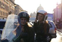About Byke / I nostri Bykers nelle nostre città italiane