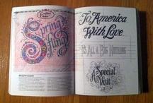 Design & Illustration Love
