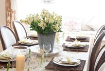 Dining Room / by Michelle McCabe
