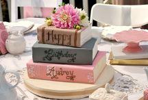 Kitap pastalar