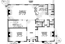 Floor Plans / by Marti