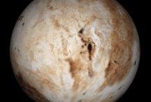 Geografía-Astronomía