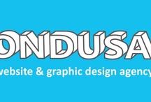 Bondusaa Digital Portfolio / Bondusaa Digital is a full time agency caters to Web, Print and Social Media. Check out portfolio. visit www.bondusaadigital.com