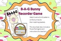School Recorder