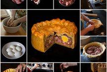 Recipes / by 박로라
