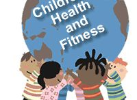 Beezzzzzercising  / by Children First Curriculum USA