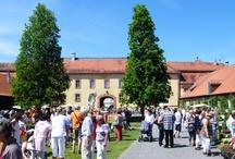 Fürstliches Gartenfest 2012
