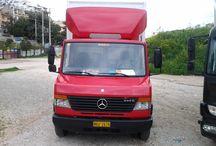 μεταφορες φορτηγα - μεταφορες μετακομισεις