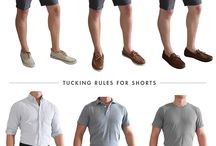 Men's Short Styles