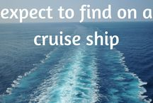 Cruises / Taking to the sea for a cruise.  Ships, itineraries and ports of call, plus travel hacks relating to cruising.