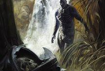 Prometheus : Fire and Stone #2 COMIC - Dark Horse / Comic - Prometheus