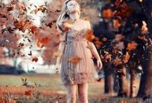 Models ~ Autumn