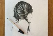 Drawings, Hvaring