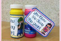 Graduation ideas for preschool