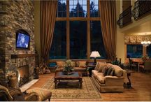 Tuscan Great Room