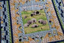 Lewe the Ewe Quilts