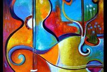 musica in arte