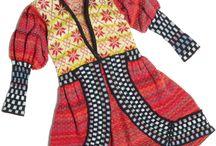 Knitting Christel Seyfarth