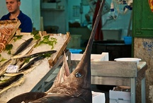 Sicily  / Swordfish in Sicily