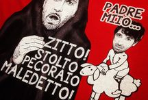 T-shirt THE ZOO www.zoostore.it #adhesiveart / Merchandising Lo Zoo di 105