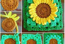 Knitting - Chrochet