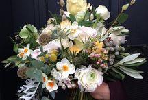 Narcissus Spring Wedding