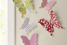 Kids - Bedroom Decor / by Denise Rudolph